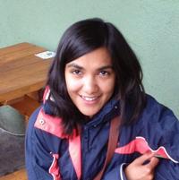 Ayesha Mahmud