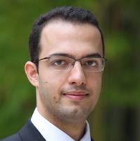 Mahdi Moqri
