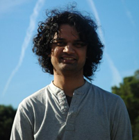 Asif Zubair