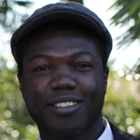 Julius Adebayo