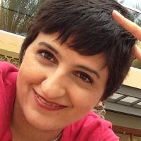 Layla Pournajaf