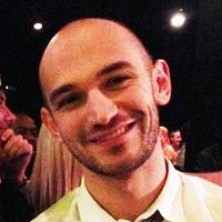 Misha Teplitskiy