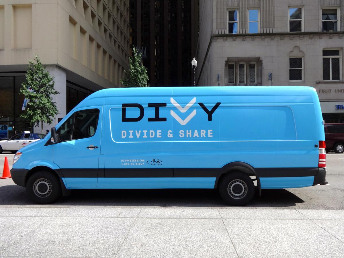 divvy-truck