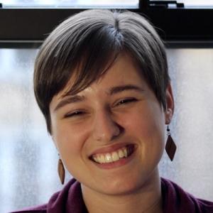 Johanna Torrence