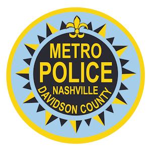 METRO POLICE logo small