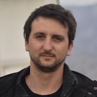 Mario Karlovcec
