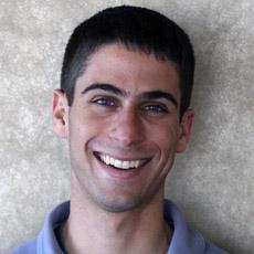 Zach Seeskin
