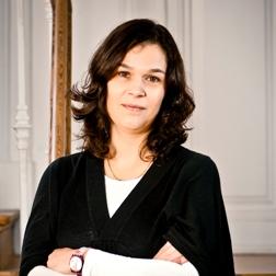Patricia Xufre