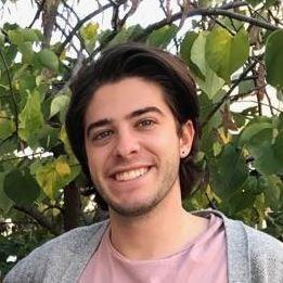Andrew Bell