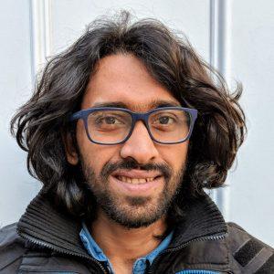 Kaushik Mohan